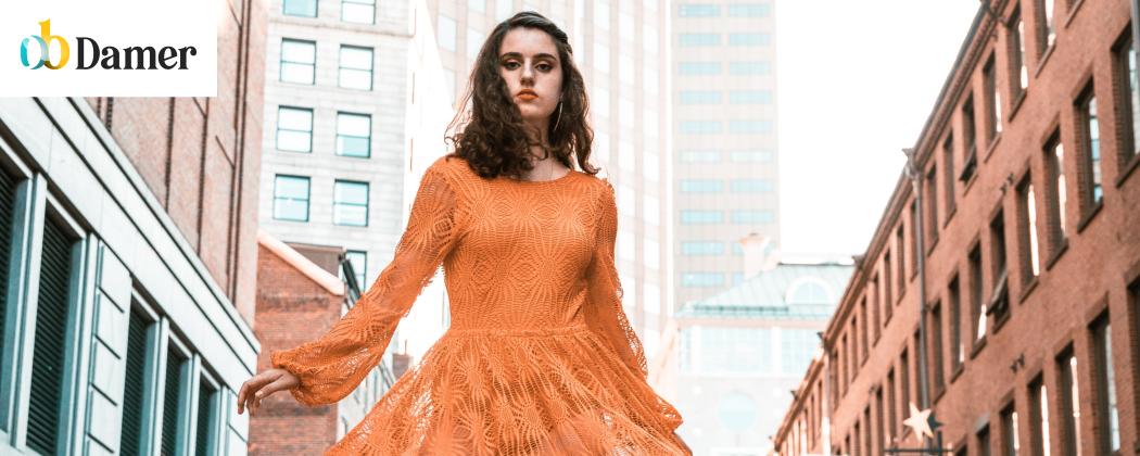 Fremhævede Image 4 Fashion Color Trends eksploderer i 2019 - 4 farvetrends som er på deres højeste i moden 2019