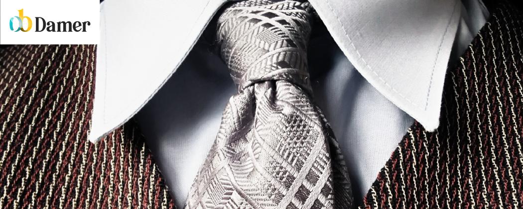 Fremhævet billede Valg af slipseknude Den hurtige guide - Valg af slipseknude - Den hurtige guide
