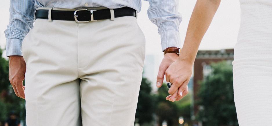 Indlæg billede 3 slags chinos bukser som du bør kende De almindelige Hurtig mode - 3 slags chinos bukser, som du bør kende