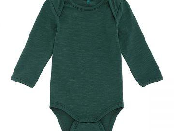 Soft Gallery Trekking Green Body p 360x270 - Smukt og økologisk børnetøj