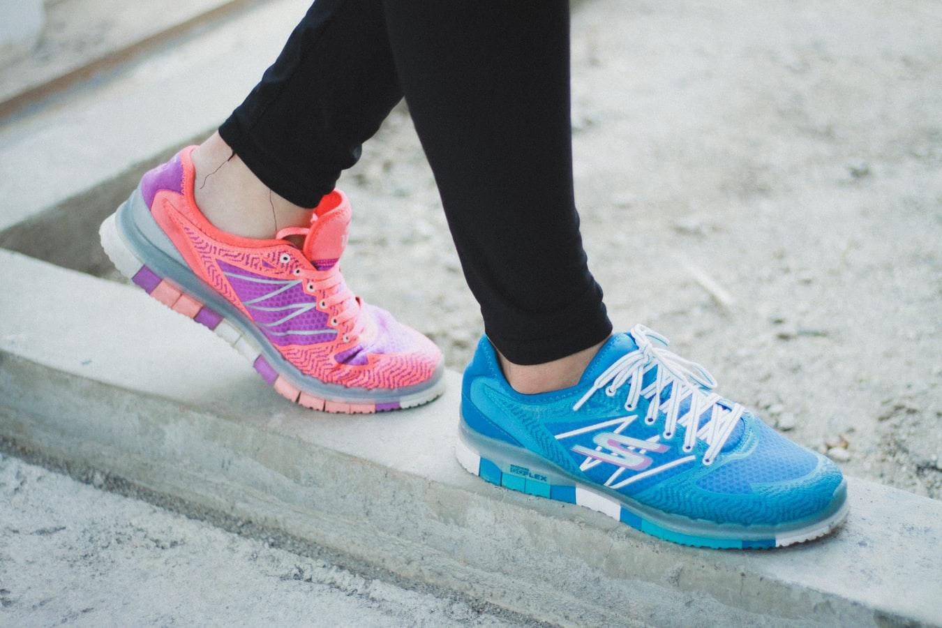 juli1 - Forkæl dine fødder med gode sko