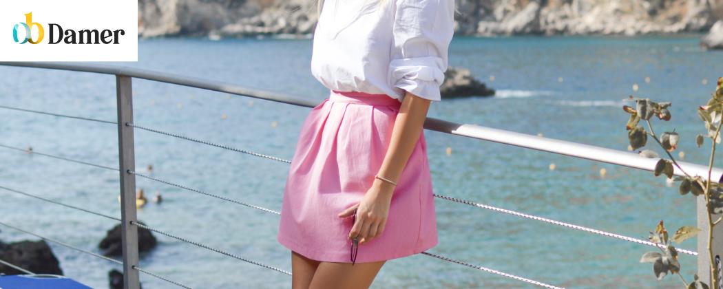 Fremhævet billede bærende en mini nederdel 5 tips til at følge religiøst - Hvordan man bærer et miniskørt - 5 tip som altid skal følges