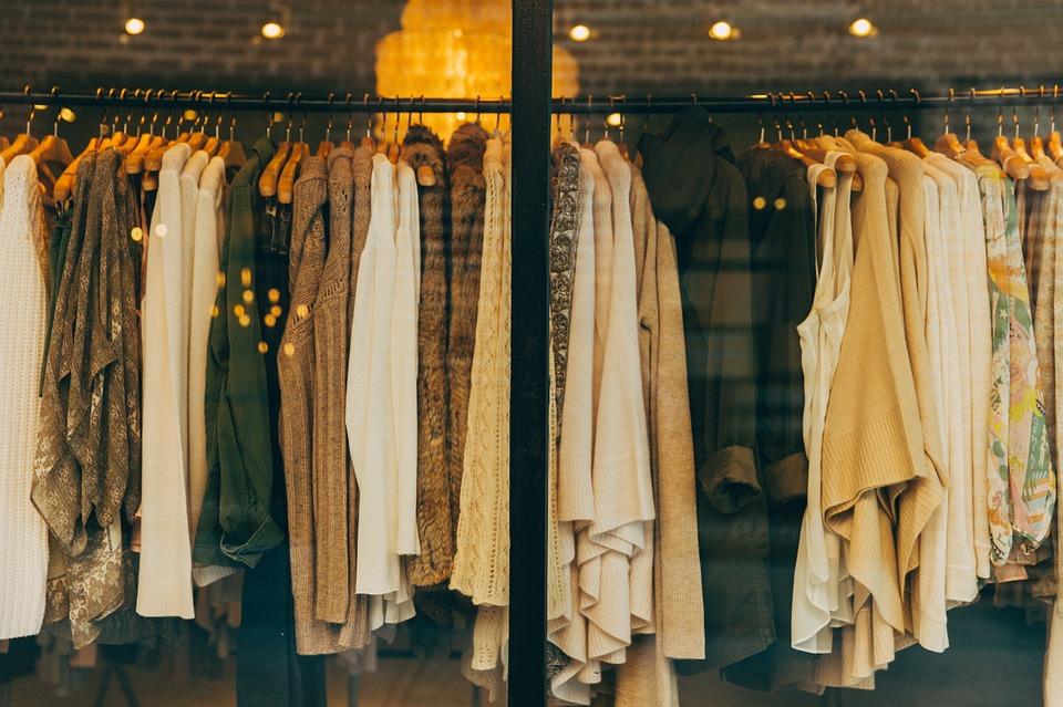 aug1 - Gør din garderobe klar til efteråret 2019