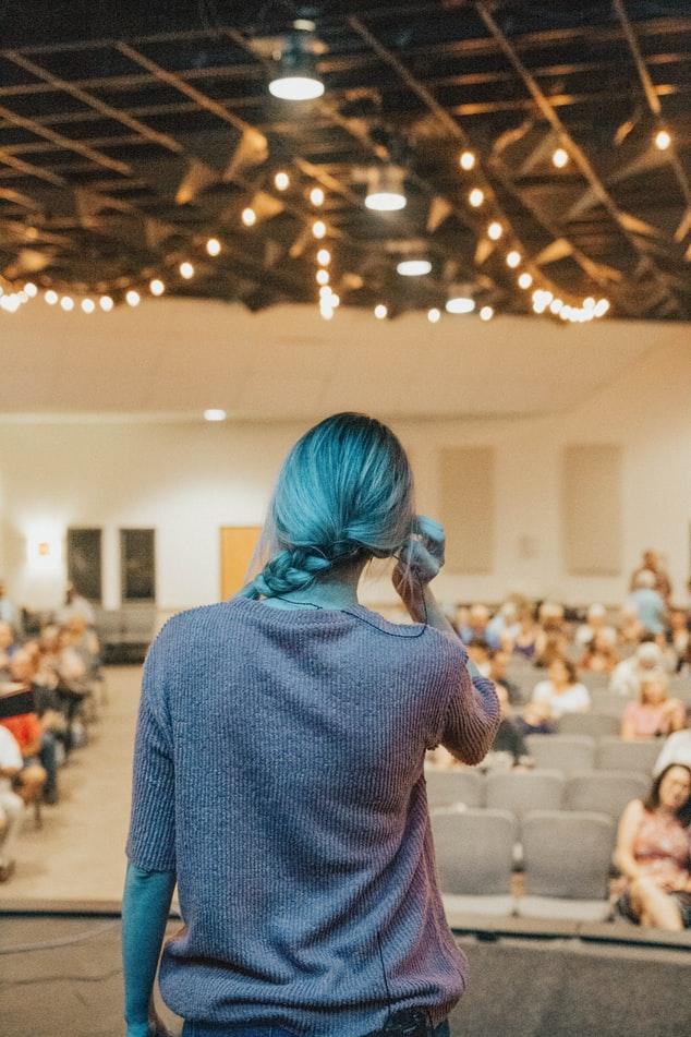 sept1 1 - Sådan slår du som kvinde igennem til dit publikum