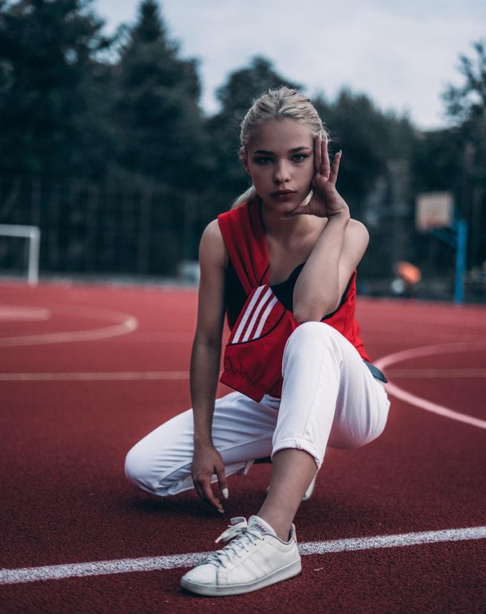 okt2 - Tre tips til en mere sporty garderobe