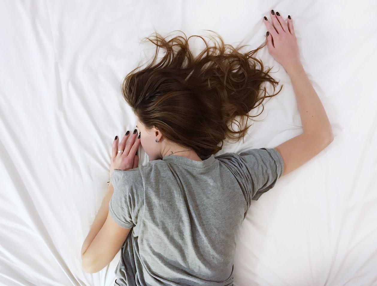 okt5 - Tre tips til at få din skønhedssøvn