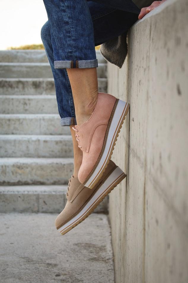 sept2 - Sneakers til stilbevidste kvinder