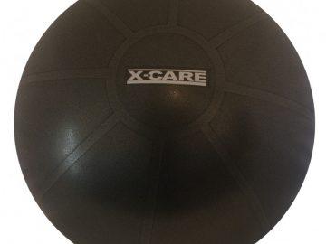 x care tr ningsbold antracit gr  1 4 360x270 - Træningsbolde fungerer perfekt til hjemmetræningen