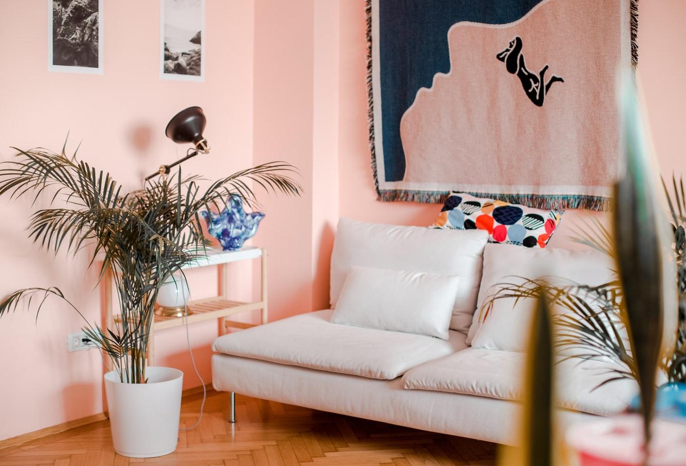 dec3 - Tips til indretning af hjemmet
