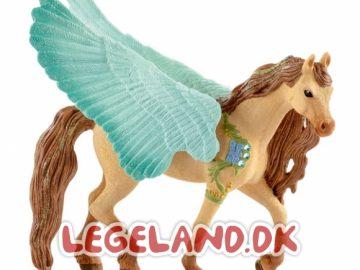 70574 schleich bayala pegasus hingst full 360x270 - Naturtro og håndmalede figurer til dit barn