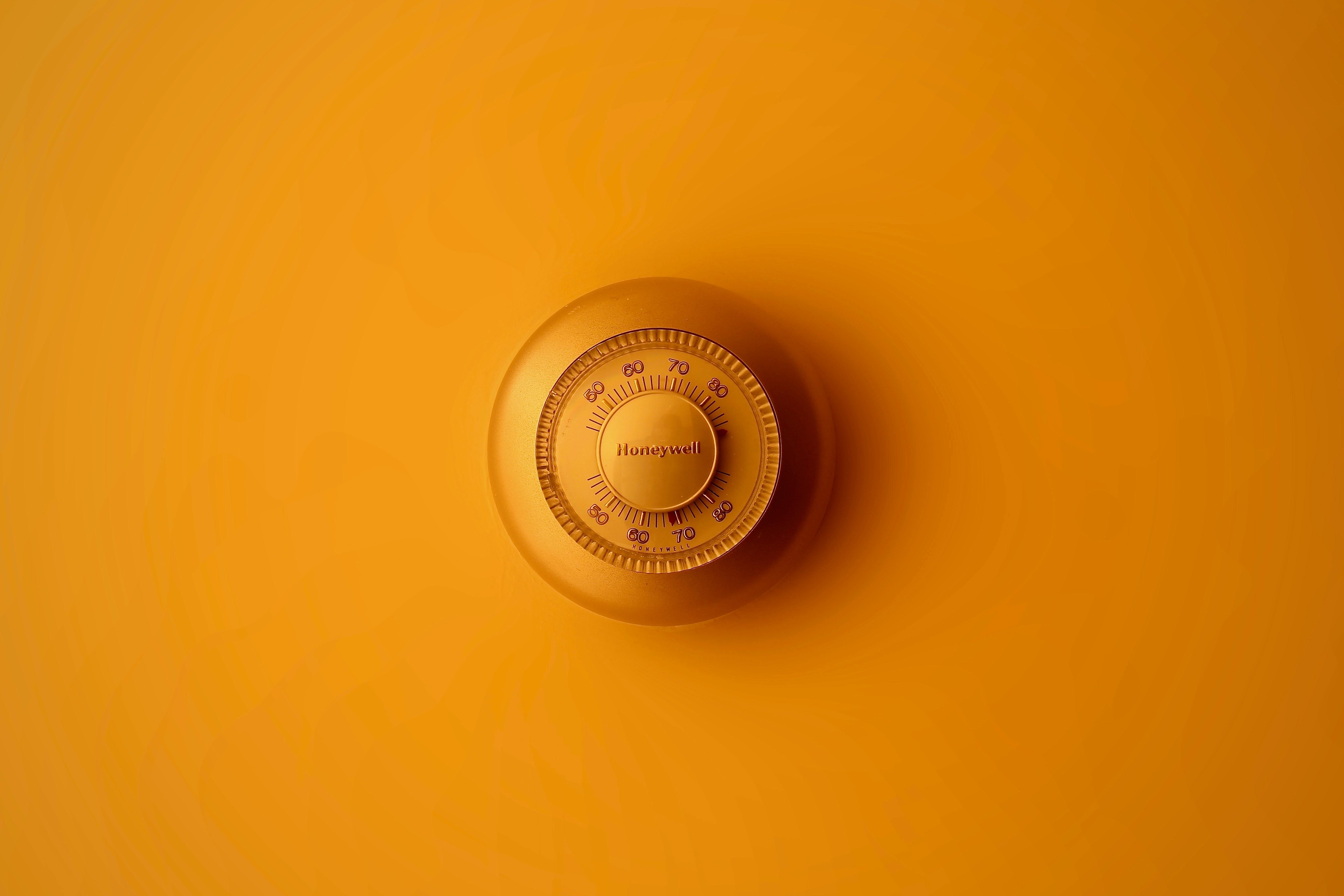 moja msanii vO9 gal54go unsplash - Sæt fokus på dine termostater