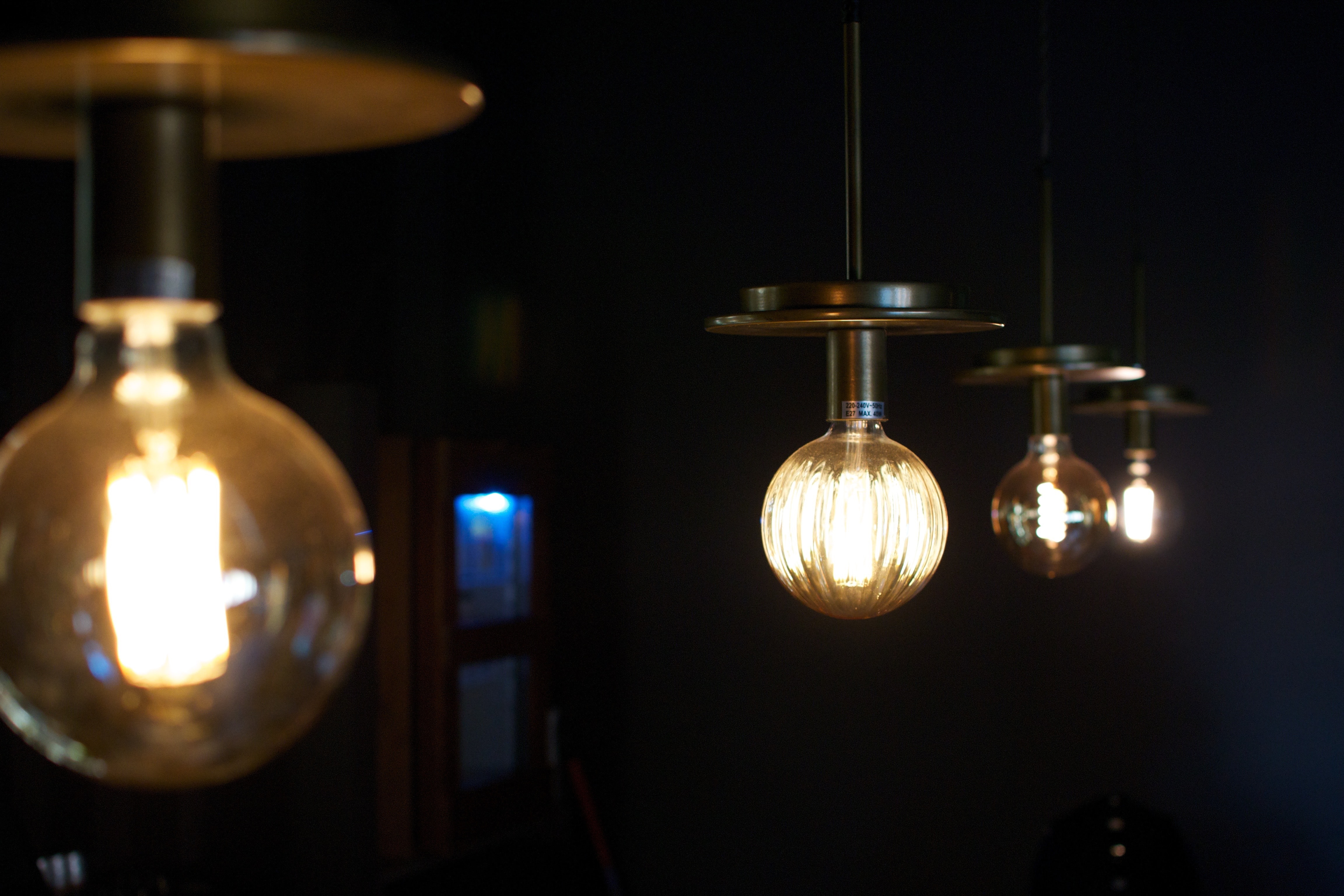 angela gonzalez garcia THhv thjR20 unsplash - PH-lamper – få kvalitetslamper ind i din bolig