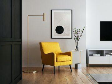 kam idris  HqHX3LBN18 unsplash 360x270 - Udsmyk hjemmet med elegante designklassikere