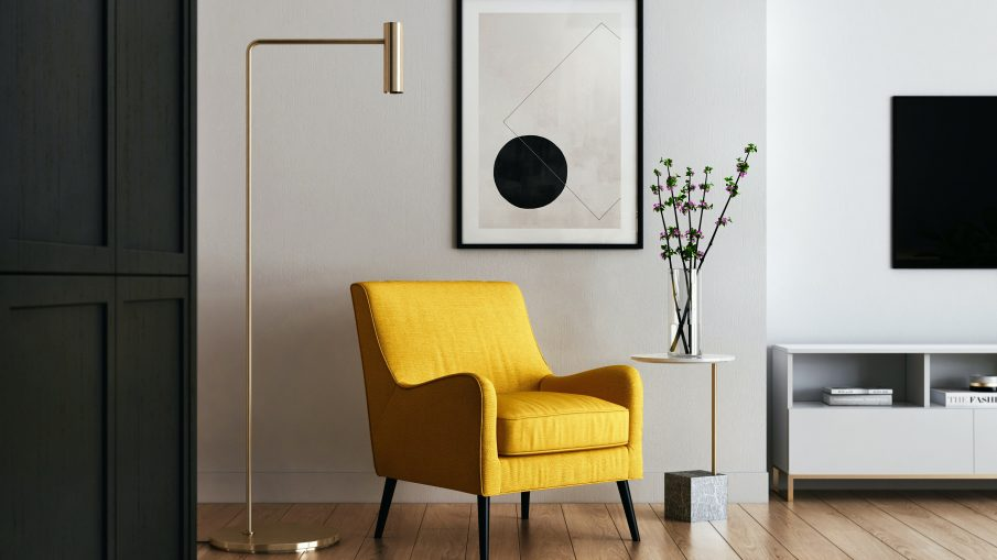 kam idris  HqHX3LBN18 unsplash 905x509 - Udsmyk hjemmet med elegante designklassikere