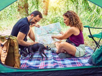 krakenimages 5HsCIUSeq7Q unsplash 360x270 - Tag familien med på campingferie